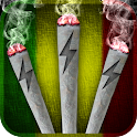 Cigarrillo de Marihuana HD icon