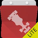 Fórmula Calendario 2015 Icon