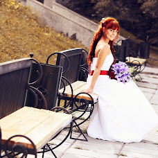 Wedding photographer Oleg Vasinchuk (fotosvadba). Photo of 24.07.2017