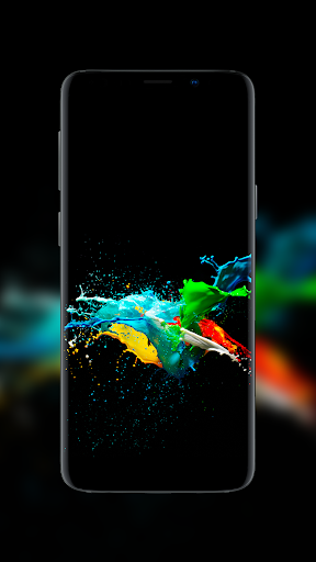 Download Black Wallpapers 4k Dark Amoled Backgrounds Apk Full