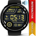 Watch Face - Marine Digital icon
