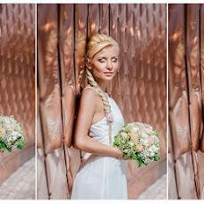Wedding photographer Zukhra Khabibullina (ZuhraH). Photo of 15.09.2013