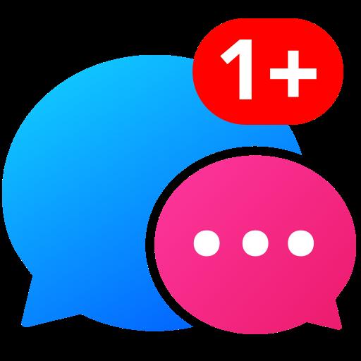 messenger plus (app)