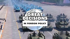 Great Decisions in Foreign Policy thumbnail
