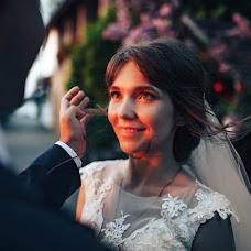 Wedding photographer Mikhaylo Karpovich (MyMikePhoto). Photo of 08.05.2018