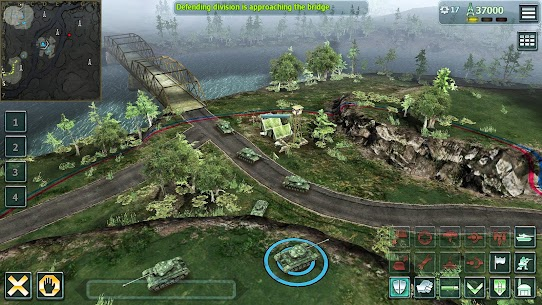 US Conflict Mod Apk Download For Android and Iphone 6