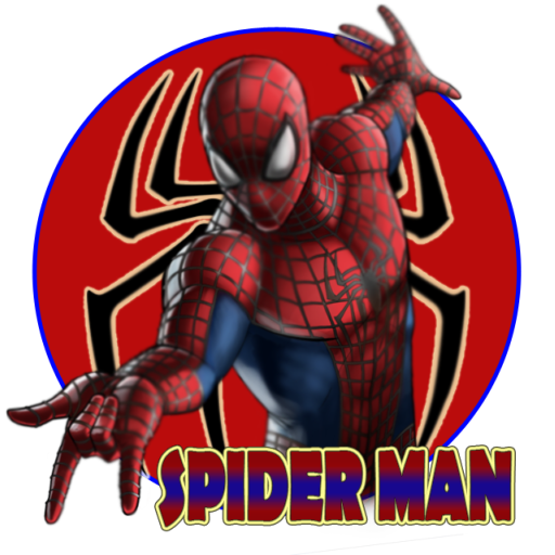 The Great Man Of Spider