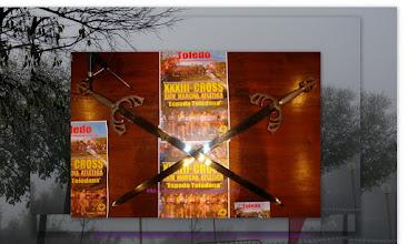 Photo: Quien desee la foto sin letras, que me la pida y se la envío. Mi correo es:  aureliogomez.castroarrobagmail.com