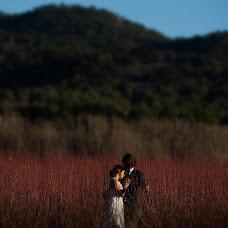Bröllopsfotograf Jaime Lara villegas (weddingphotobel). Foto av 18.01.2019