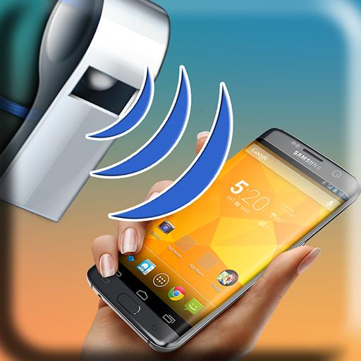 whistle - phone finder (app)