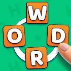 Croc Mots: jeu de mots croisés icon
