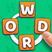 Crocword: Crossword Puzzle Game