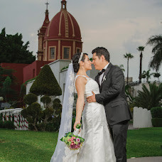 Wedding photographer Paco Zambrano (PacoZambrano). Photo of 30.08.2016