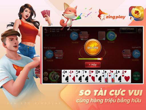 Crazy Tiu1ebfn Lu00ean - Su00e2m Lu1ed1c - ZingPlay apkdebit screenshots 12