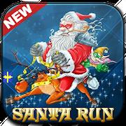 santa claus christmas games APK