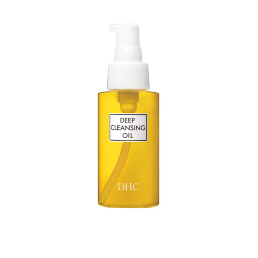 Dầu tẩy trang Olive DHC Deep Cleansing Oil (S) 70ml