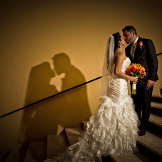 Wedding photographer Hipolito Flores (hipolitoflores). Photo of 31.07.2015