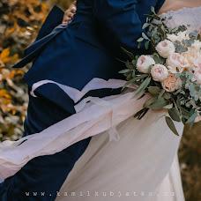 Wedding photographer Kamil Kubjatko (KamilKubjatko). Photo of 25.10.2018