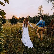 ช่างภาพงานแต่งงาน Snezhana Magrin (snegana) ภาพเมื่อ 29.12.2018