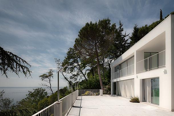 Casa F - Biasi Bonomini Vairo Architetti