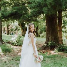 Wedding photographer Kseniya Pinzenik (ksyu1). Photo of 02.08.2017