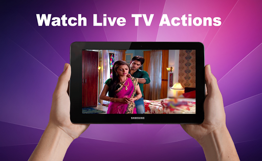 Download Tamil TV - Live TV, Sports gudie,Movies & Shows on