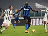 Romelu Lukaku op een zucht van een terugkeer naar de Premier League