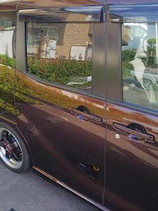 デイズルークス B21A 26年式  ハイウェイスター Gターボのカスタム事例画像 RIKUさんの2018年09月19日16:07の投稿