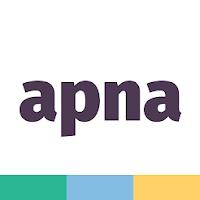 apna - Job Search App | Job Groups | Aarogya Help