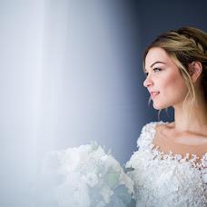 Wedding photographer Sasha Past (pastushak). Photo of 20.12.2018
