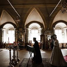 Wedding photographer Denis Isaev (Elisej). Photo of 18.09.2017