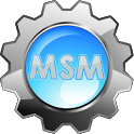 MSM SL3 Cloud Status icon