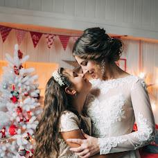 Wedding photographer Mila Gabibullaeva (milagabibullaeva). Photo of 24.12.2017