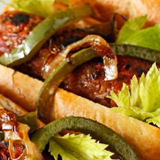 Vegetarian Smoked Sausage Recipes.