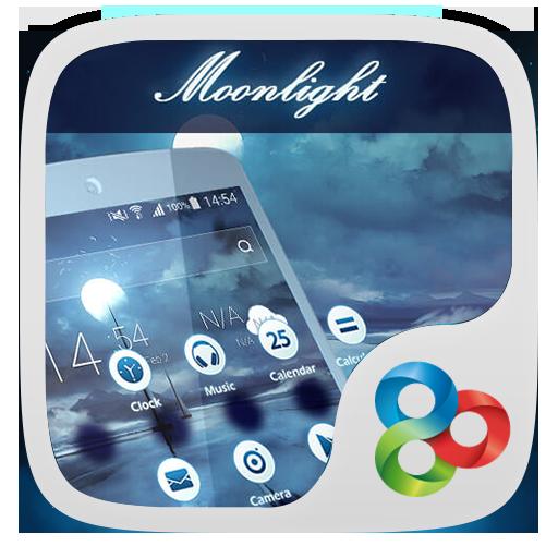 Moonlight GO Launcher