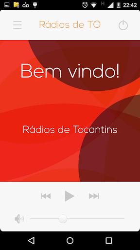Rádios de Tocantins TO