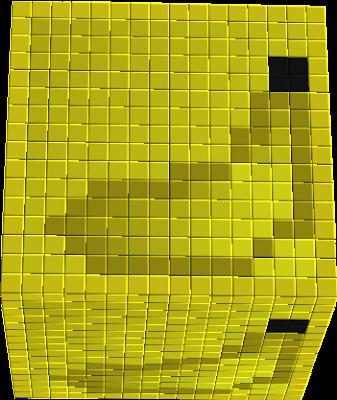 Banana block