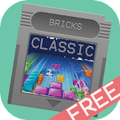 Bricks Retro Block Classic