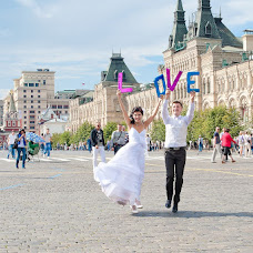 Wedding photographer Yuliya Glotova (RAYMAND). Photo of 19.11.2012