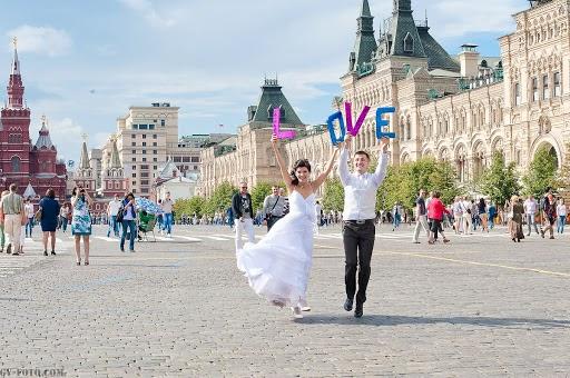 Свадебный фотограф Юлия Глотова (RAYMAND). Фотография от 19.11.2012
