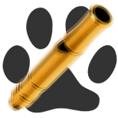 Dog Whistle (Golden)