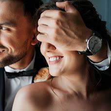 Bryllupsfotograf Roman Serov (SEROVs). Bilde av 12.04.2019