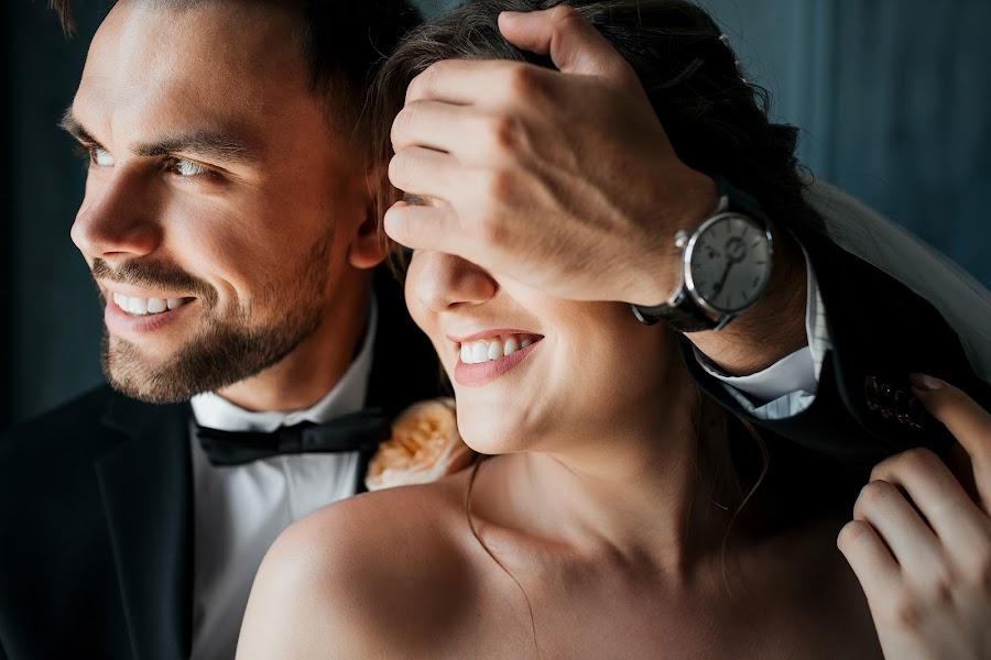 शादी का फोटोग्राफर Roman Serov (SEROVs)। 12.04.2019 का फोटो