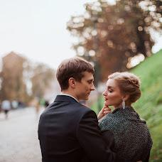 Wedding photographer Marina Tripolko (Solnechnaja). Photo of 29.10.2014