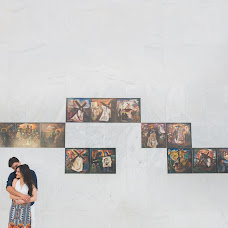Hochzeitsfotograf Marcos Pixart (pixartfotografi). Foto vom 20.09.2017