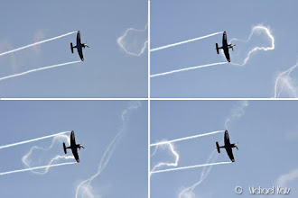 Photo: Vought F4U Corsair