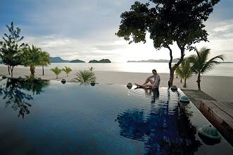 Photo: Royal Villa Private Pool Four Seasons Resort Langkawi, Malaysia Learn more: http://bit.ly/L0OUkK