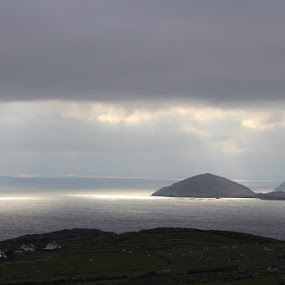 Landscape by Anwesh Soma - Landscapes Weather ( shotoncanon700d,  )