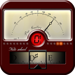 cleartune chromatic tuner apps on google play. Black Bedroom Furniture Sets. Home Design Ideas