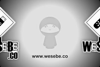 Photo: Diseño Grafico - Tarjeta de presentacion wesebe.co - Pasrte posterior